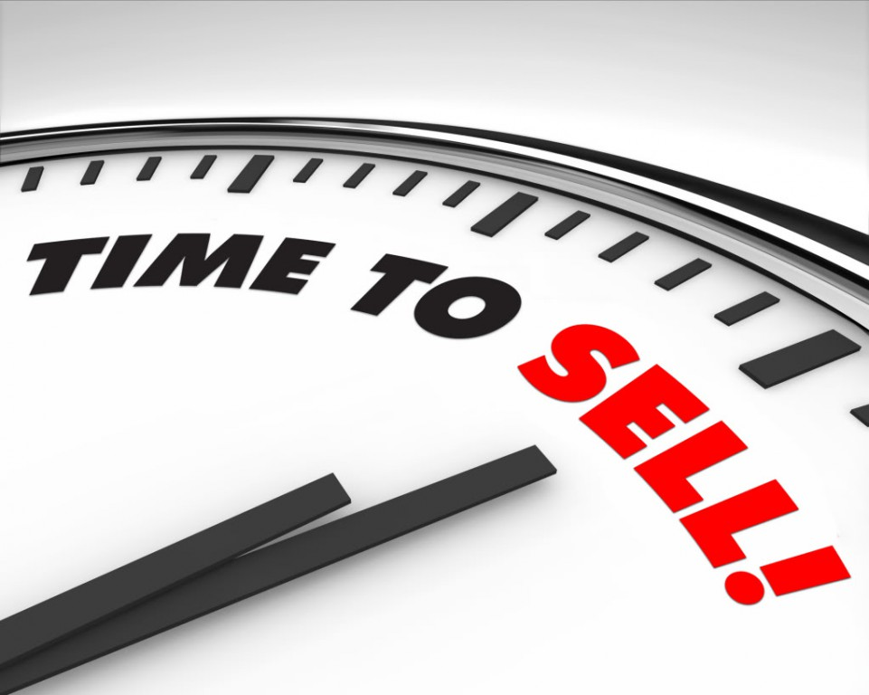 Time To Sell - Properties Experts